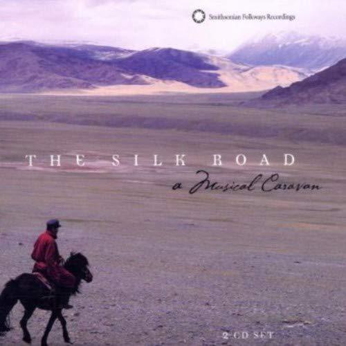 The Silk Road-a Musical Caravan