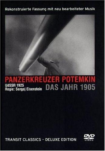 Bild von Panzerkreuzer Potemkin (Digi Book) [Deluxe Edition]