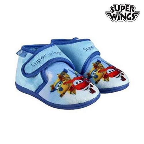 8504b58e9351d Chaussons Pour Enfant Super Wings 7214 (taille 23)