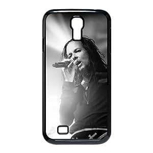 Samsung Galaxy S4 9500 Cell Phone Case Black Korn 2 CZ_C