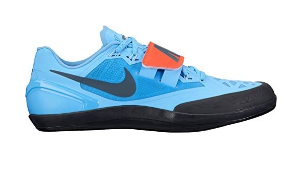great look latest design official store Nike Zoom Rotational 6 - Sneakers, Unisex, Blue - (Football ...