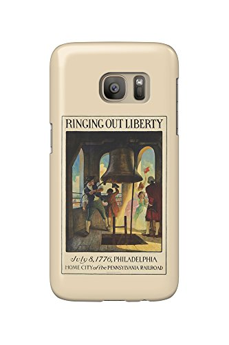 pennsylvania-railroad-philadelphia-vintage-poster-artist-wyeth-usa-c-1929-galaxy-s7-cell-phone-case-