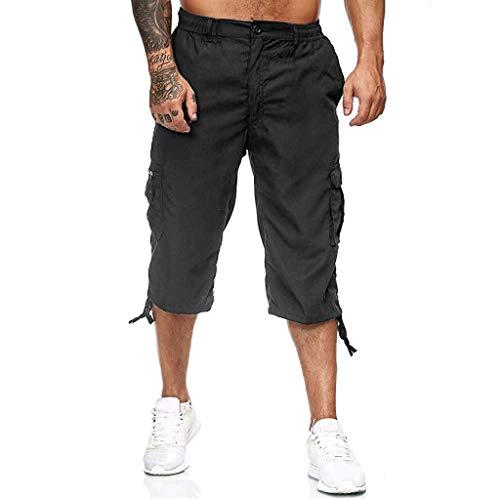Big Kinder-jeans-bekleidung (R-Cors✮ Gym Loose Fit Shorts Herren - Kurze Sport Hose - Bekleidung geeignet für Fitness, Workout & Training Sport Shorts Freizeithose Hosen Cargo Hosen)