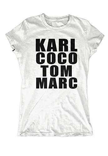 Karl Coco Tom.... Girlie (L, (York Design Kostüm New In Schulen)