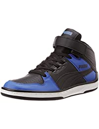 Puma Men's Unlimited Mid DP Sneakers