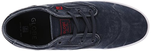 Globe  Motley, Sneakers Basses homme Navy Wash
