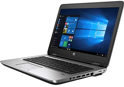 HP Probook 645 AMD A6 4GB HD 320GB Notebook Windows 10 PROF (Refurbished)