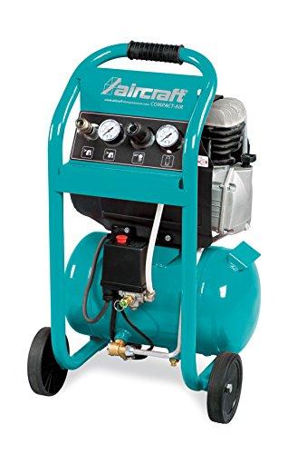 AIRKRAFT COMPACT-AIR 221/10 E - COMPRESOR