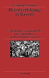 Hexenverfolgung in Bayern