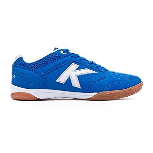 kelme-scarpe-da-calcetto-uomo-royal-blanco-9-usa