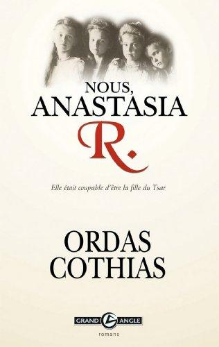 Nous Anastasia R [Pdf/ePub] eBook