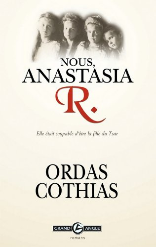 Nous, Anastasia R. (Grand angle) par Patrick Cothias