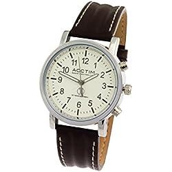Acctim 60233 PILOTA - Radio Controlled Watch