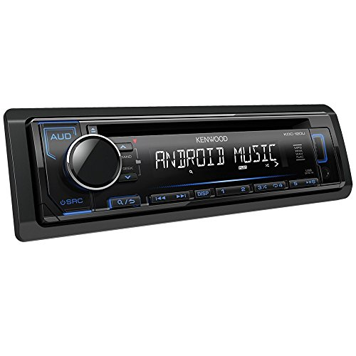Kenwood KDC-120UB CD-Receiver mi...
