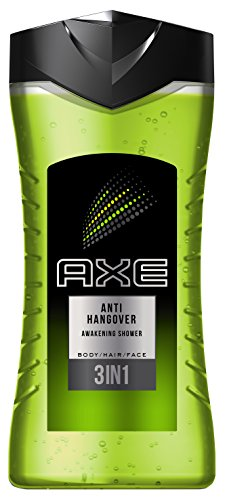 Axe Anti-Hangover Duschgel, 6er Pack (6 x 250 ml)