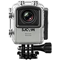 SJCam M20 Action Camera da Sport, 4K, 16 MP, Schermo