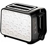 TEFAL TOSTER TOASTER COVER METALL