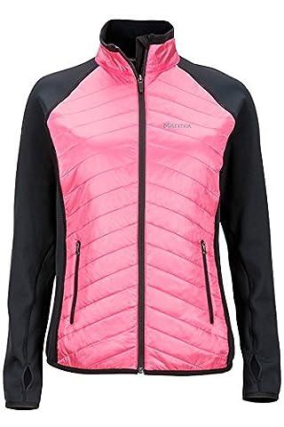 Marmot, Wm's Variant Jacket, Kinetic Pink/Black, Gr. M