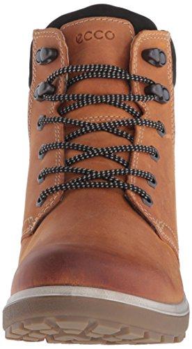 Ecco Ecco Gora, Chaussures Multisport Outdoor femme Marron (AMBER/BLACK)