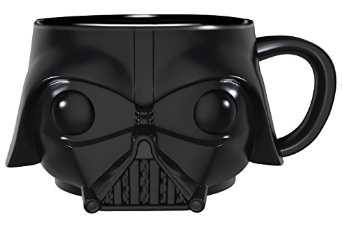 POP! Home - Star Wars: Darth Vader Mug