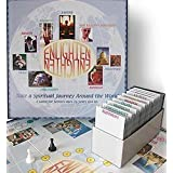 Enlighten: A Game for Seekers Ages 16 Years and Up. by Enlighten Games Inc.