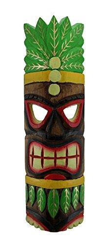 Estilo-de-isla-de-madera-tallada-a-mano-partido-polinesias-Tiki-mscara-20-inch