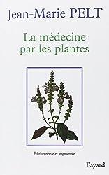 La médecine par les plantes