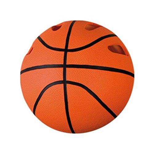 Basketball Leuchte Basketball Lampe fürs Kinderzimmer Jungen & Mädchen Wandleuchte