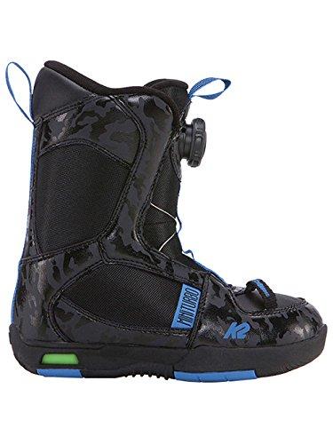 K2 Kinder Snowboard Boot Mini Turbo 2019 Youth -