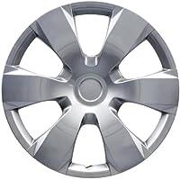 """Tapacubos - Auto-Style Montana 16"""" GunMetal   (4 unidades)"""