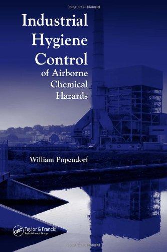 Industrial Hygiene Control of Airborne Chemical Hazards