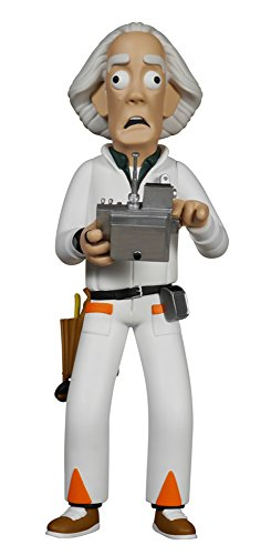 Funko Vinyl Idolz: Back to The Future - Dr. Emmett Brown Action Figure 0849803055226
