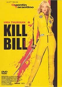 Kill Bill 1 [Import belge]