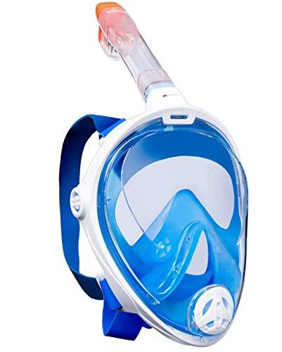 AquaSphere Full Face Mask - S/M