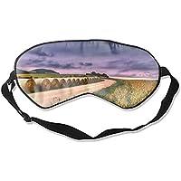 Augenmaske mit 3D-Druck, für Reisen, Nickerchen und Meditation preisvergleich bei billige-tabletten.eu