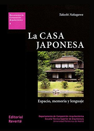 La casa japonesa (DCA5)