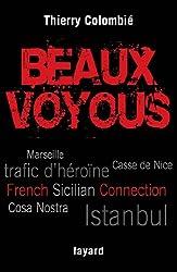 Beaux voyous : French Sicilian Connection (Documents)