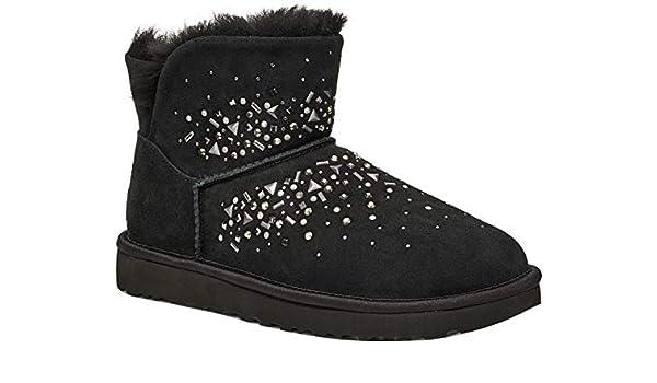 UGG Womens Classic Galaxy Bling Mini Boot: Amazon.it: Scarpe