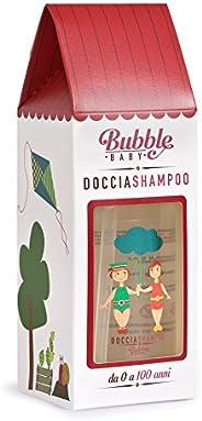 Bubble&Co BubbleBaby - Shampoing douche biologique, pour bébé, 50