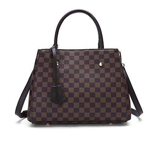 RICHPORTS Damen Umhängetasche, Handtasche, Schultertasche, Handtasche, (Cf19), Large