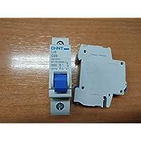 Interruptor Magnetotermico 1P 25A CHINT UB