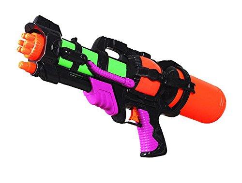 HJXJXJX Material Kinder spielen Wasser Spielzeug pneumatische Wasserpistole , 48 (Spielzeug Elektronische Maschine Gun)