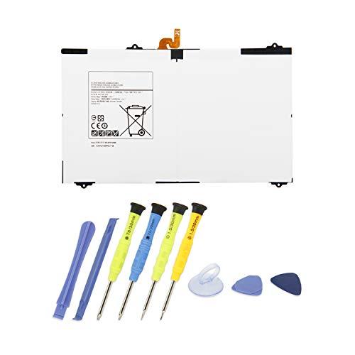 K KYUER 3.85V 22.6Wh EB-BT810ABA EB-BT810ABE Tablet PC Batteria per Samsung Galaxy Tab S2 9.7