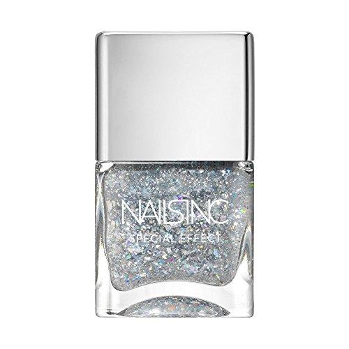 Nails Inc Vernis à ongles diamant, arcade