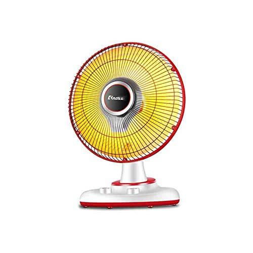 Sunny 800W De 12 Pulgadas Oscilante De Escritorio