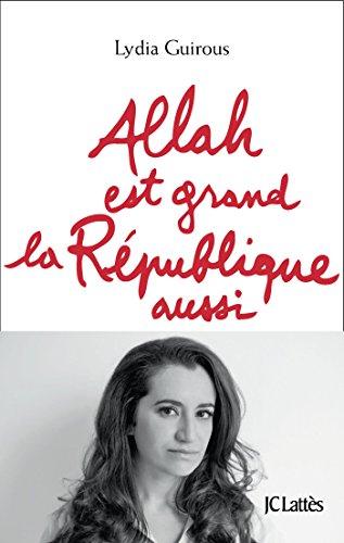 Allah est grand la République aussi