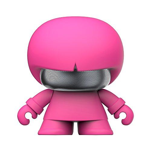 Xoopar XBOY31007.24R - Altavoz con Bluetooth, color rosa