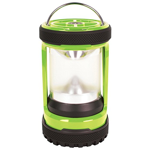41d8uYMZn1L. SS500  - Coleman Battery Lock Push Lantern 200 lumens Electric Lantern - Green