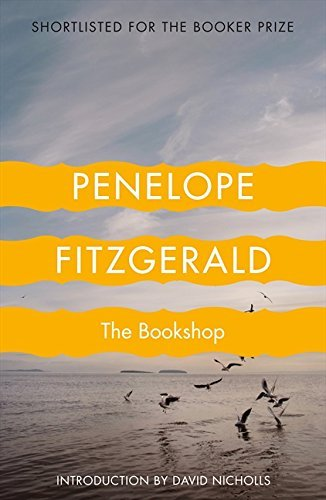 The Bookshop by Penelope Fitzgerald (2014-01-30)