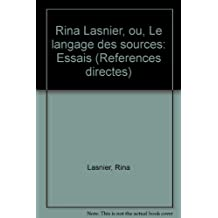 Amazonfr Rina Lasnier Livres Biographie écrits Livres